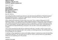 entry level pharmacy technician resume pharmacy technician resume