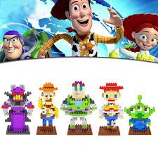 aliexpress com buy cartoon movies toy story woody buzz lightyear