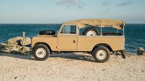 land rover series 3 off road land rover series 3