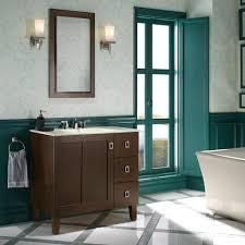 Kohler Bathroom Cabinet by Kohler K 99528 Lg 1wa Poplin 30 Inch Vanity With Furniture Legs