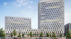 nettoyage bureaux bruxelles bruxelles besix va construire 60 000 m de bureaux dans le