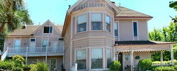 California Bed And Breakfast Power U0027s Mansion Inn Auburn Ca Bed U0026 Breakfast And Wedding Venue