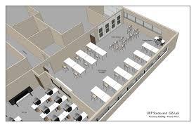 floor planning program urban and regional planning utsa college of architecture