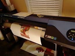 roland vs 420 print cut and laminator