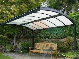Cantilever Awnings 20 Best Suspended Awnings Images On Pinterest Pergolas Canopies