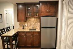 Basement Kitchen Ideas Small Basement Kitchen Ideas Large And Beautiful Photos Photo