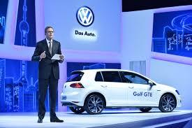 volkswagen china volkswagen ratchets up effort in seizing new energy car market in