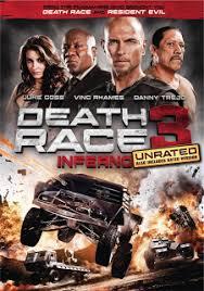 La Carrera de la muerte 3 (2013) [Latino]