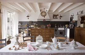cuisine romantique aménagement de cuisine galerie photos de dossier 92 380