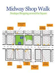 Midway Utah Map by Best Places To Shop In Midway
