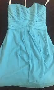 malibu bridesmaid dresses david s bridal f14847 size 4 bridesmaid dresses