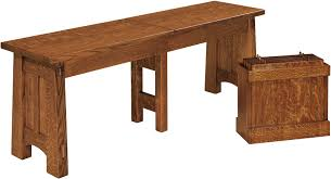 Shipshewana Furniture Company by Benches Amish Furniture By Brandenberry Amish Furniture