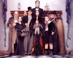 Addams Family Halloween Costumes Diy Halloween Costume Ideas Material