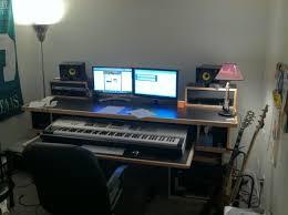 Studio Desk Cheap by Studio Desk Cheap Cheap Diy Ikea Home Studio Desk Apartment