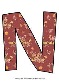 thanksgiving letter n 2