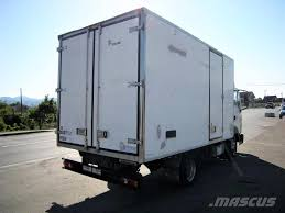nissan trucks 2005 used nissan atleon 120 reefer trucks year 2005 price 8 118 for