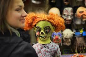 Clock Halloween Costume Patt Morrison Halloween Costumes Good Bad Ugly