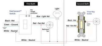 fan and light switch wiring astonishing night light with fan light wiring diagram contemporary