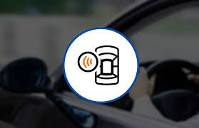 Car Blind Spot Detection Parkpro Premium Park Assist Technology