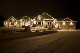 Christmas Decoration Lights Christmas Lighting Nutri Lawn