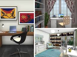 Essential Home Office Design Tips Roomsketcher Blog - Office design ideas home