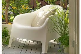sedia da giardino ikea gallery of mobili da relax per il giardino esterni ikea ikea