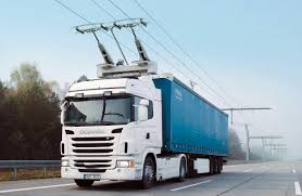 electric company truck electric trucks u2013 how the technology works scania group