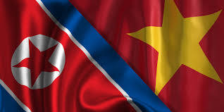Viet Nam Flag Vietnam Wants To Be America U0027s Bridge To North Korea