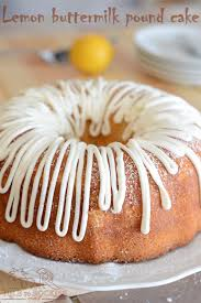 lemon buttermilk pound cake amira u0027s pantry