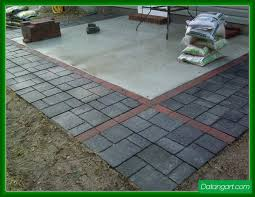 Lowes Pavers For Patio Lowes Pavers Patio Home Design Ideas And Pictures