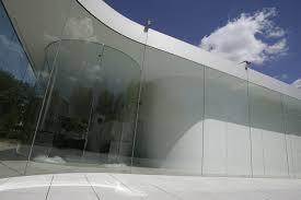 Glass Pavilion Toledo Museum Of Art Celebrates Grand Opening Of Its Glass