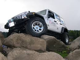 jeep jk suspension 3