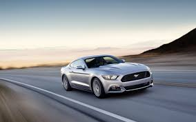 ford mustang gt wallpaper ford mustang gt car road sunset motion blur wallpapers hd