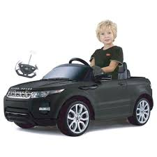 land rover kid range rover evoque kids electric toy car u2013 hart stores magasins hart