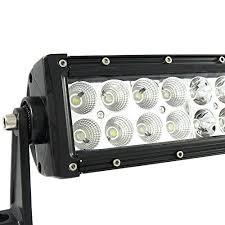 12v led light bar sucool 40 inches 240w curved led lighting bar led off road light bar