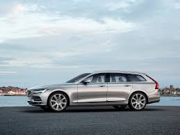 volvo station wagon volvo v90 business insider
