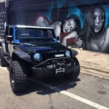 rent a jeep wrangler in miami location jeep wrangler custom miami vous ne passerez pas inaperçu