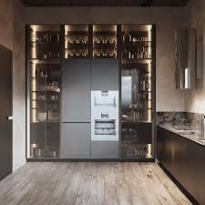 aluminum glass kitchen cabinet doors italy style aluminum glass door frames for kitchen cabinet door