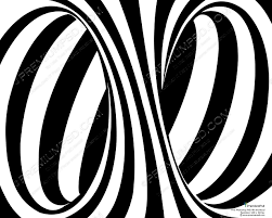 black and white wallpaper stripes collection 68