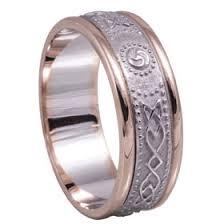 Irish Wedding Rings by Celtic Wedding Rings In Dublin Ireland