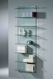 Shelf For Bathroom 38 Best Glass Shelves Images On Pinterest Glass Shelves Glasses