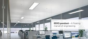 Ceiling Lights For Office Industrial Architectural And Office Lighting By Waldmann Lighting