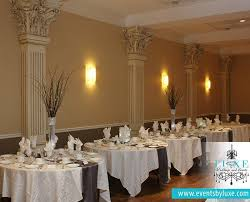 Led Branch Centerpieces by 10 Best Black White And Silver Wedding Decor Images On Pinterest
