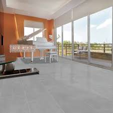 manhattan light grey floor and wall tile 600 x 600mm designer