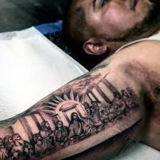 100 inner bicep designs for manly ink ideas biceps