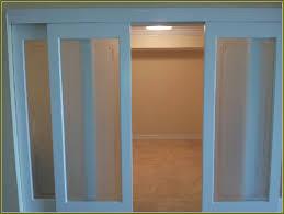 Closet Doors Canada Custom Bifold Closet Doors Canada Home Design Ideas