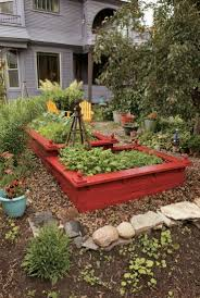 Raised Garden Bed With Bench Seating 114 Best Raised Beds Colors Images On Pinterest Raised Beds