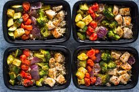 cuisiner sainement cuisiner sainement l du mealprep