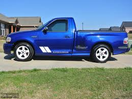 Ford F150 Truck Decals - pictures ford f150 svt lightning truck pics photos