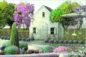 home and garden dream home gardenpuzzle project dream house